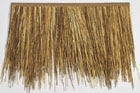 PVC Artificial Thatch